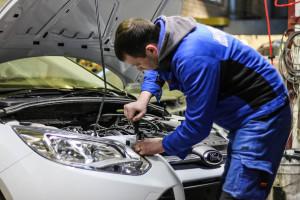 ремонт и обслуживание автомобилей в череповце