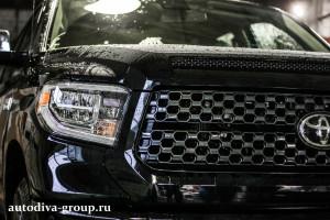 Ремонт Тойота Тундра
